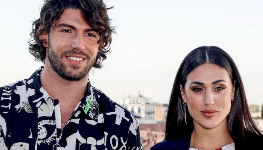 Cecilia Rodriguez e Ignazio Moser tornano insieme: le foto mano nella mano