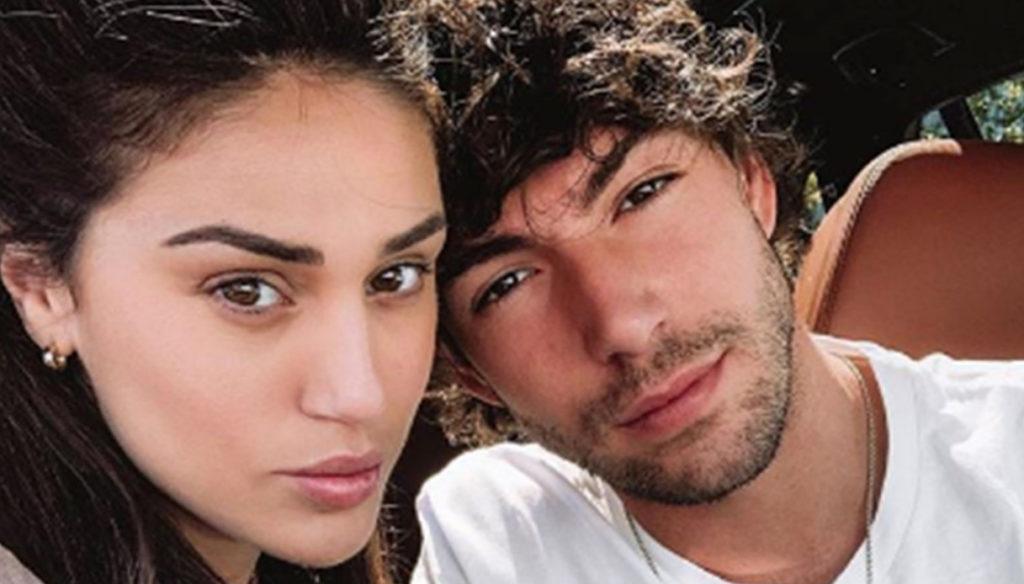 Cecilia Rodriguez e Ignazio Moser a cena insieme dopo l'addio