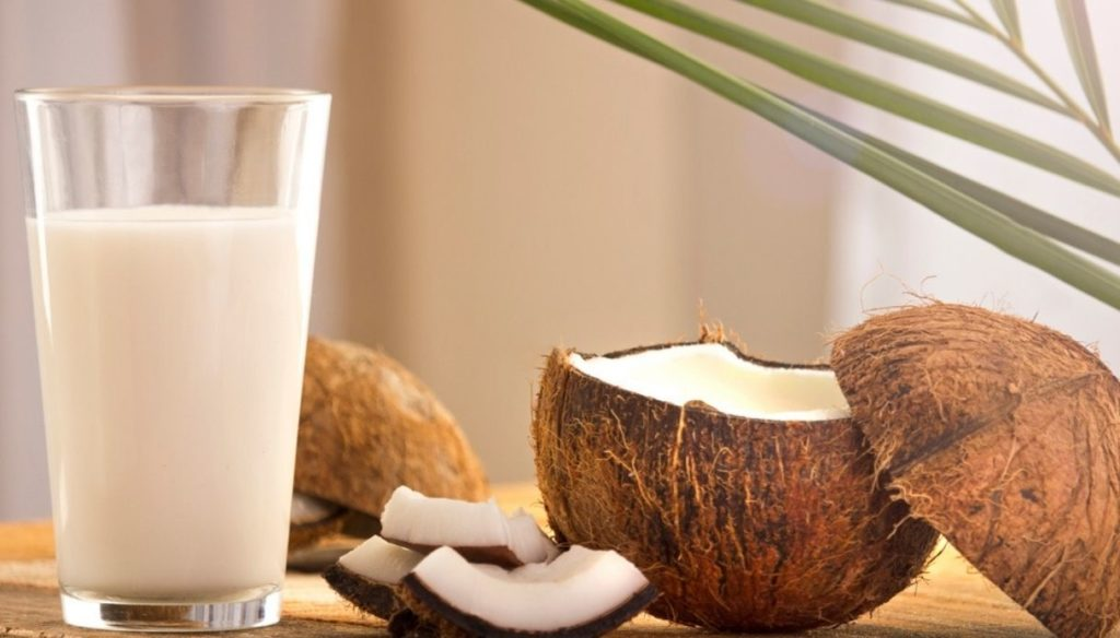 Coconut milk, the effects on weight and metabolism