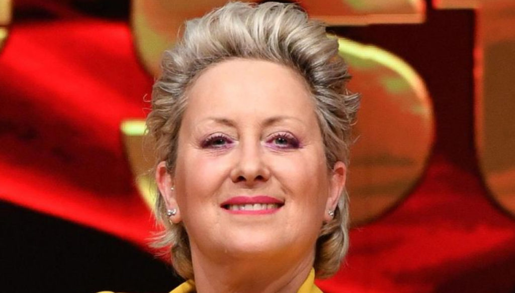 """Dancing with the Stars, Carolyn Smith tells herself: """"So I lost 12 kilos"""""""