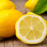Diet with lemon to control weight and digest better