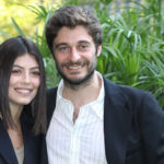 Domenica In, Mastronardi and Guanciale talk about their first meeting. And they confide in each other's loves