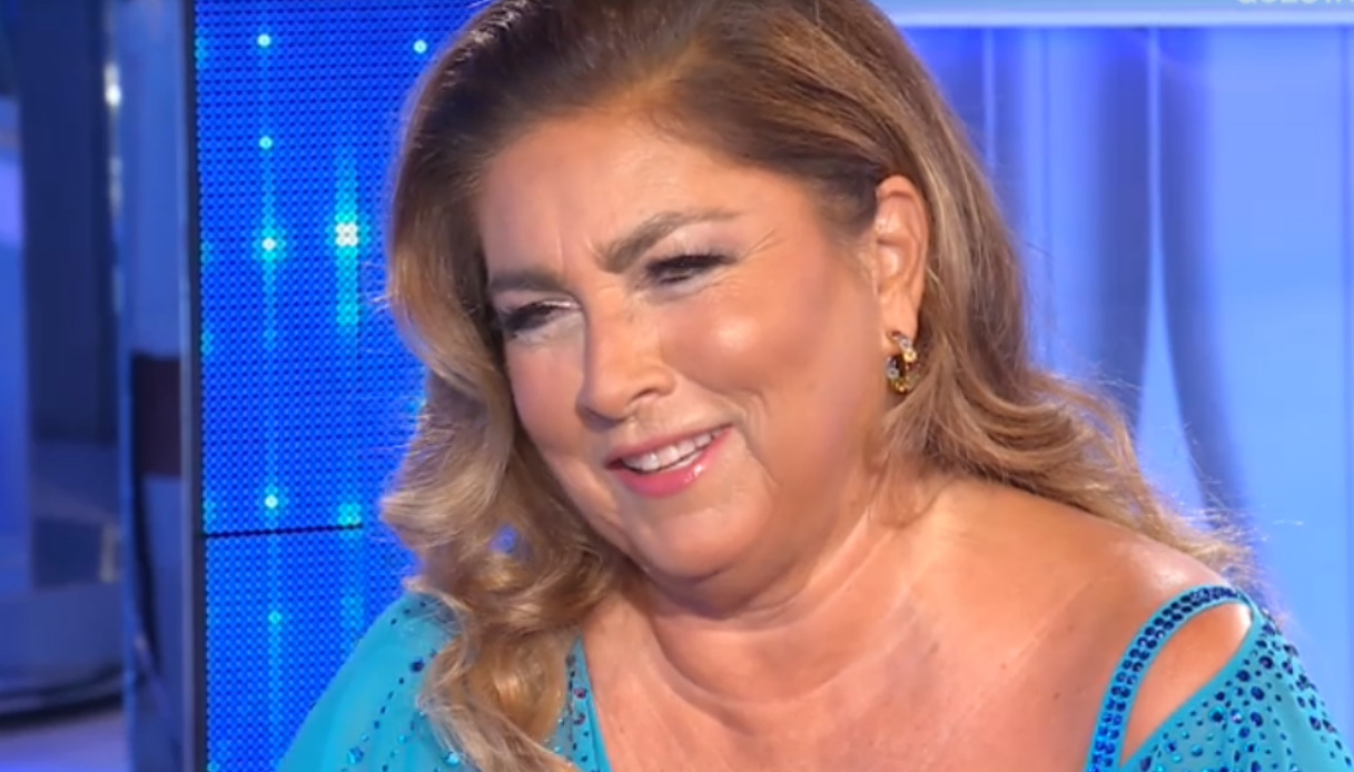 """romina-power """"width ="""" 1217 """"height ="""" 694 """"srcset ="""" https://tipsforwomens.org/wp-content/uploads/2020/09/Domenica-In-Romina-Power-shines-in-blue-and-jokes-about.jpg?resize=1217, 694 1217w, https://tipsforwomens.org/wp-content/uploads/2020/09/Domenica-In-Romina-Power-shines-in-blue-and-jokes-about.jpg?resize=300,171 300w, https://Tipsforwomens.it/wp-content/uploads /sites/3/2020/09/romina-power-.jpg?resize=768,438 768w, https://tipsforwomens.org/wp-content/uploads/2020/09/Domenica-In-Romina-Power-shines-in-blue-and-jokes-about.jpg? resize = 1024,584 1024w, https://tipsforwomens.org/wp-content/uploads/2020/09/Domenica-In-Romina-Power-shines-in-blue-and-jokes-about.jpg?resize=436,249 436w, https://Tipsforwomens.it/wp -content / uploads / sites / 3/2020/09 / romina-power-.jpg? resize = 1080,616 1080w """"sizes ="""" (max-width: 1217px) 100vw, 1217px """"><p id="""