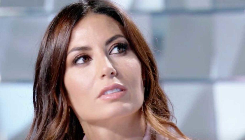Elisabetta Gregoraci si confessa sull'addio a Briatore: la reazione di Flavio su Instagram