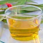 Eucalyptus tea to fill up on antioxidants