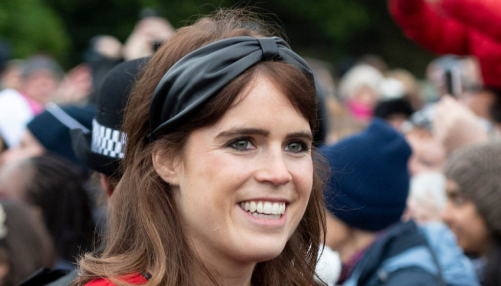 Eugenie of York pregnant: why she could break the protocol after pregnancy