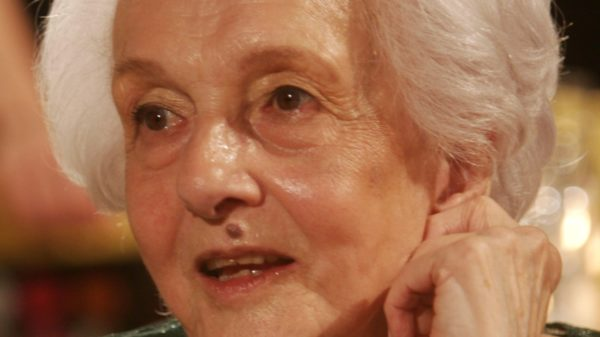 Farewell to Rossana Rossanda, the journalist and founder of Il Manifesto