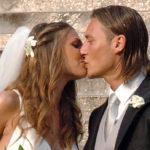 Dai Ilary e Totti ai Ferragnez: i 10 matrimoni più romantici delle star