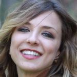 """GF Vip, Myriam Catania si confessa su Luca Argentero: """"Non siamo rimasti amici"""""""