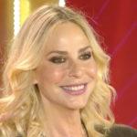 GF Vip, Stefania Orlando's husband replies to Antonella Elia