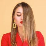 Hair Face Framing: the new lightening technique that frames the face