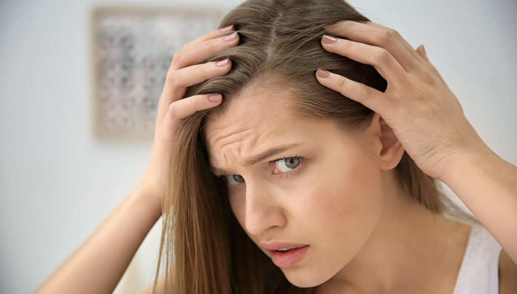 Hair loss: what tests to do and who to contact