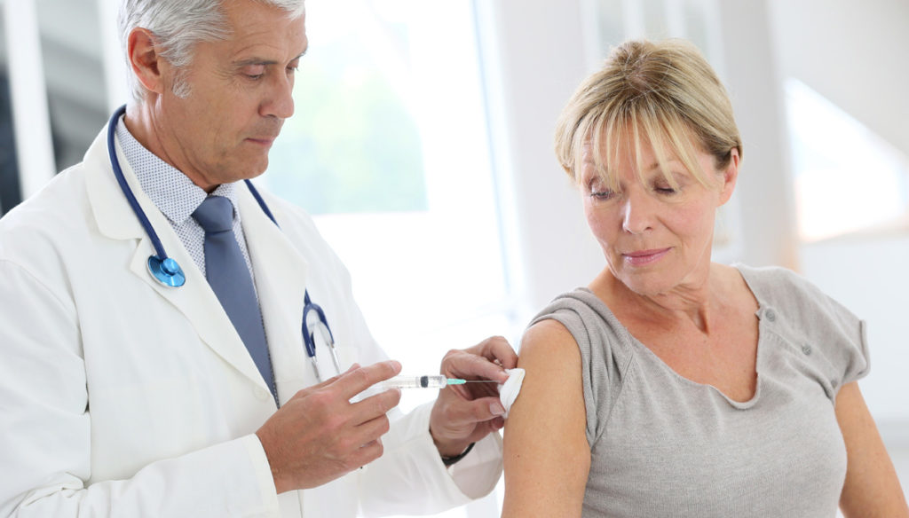 Heart and Covid-19, the importance of vaccination for the flu