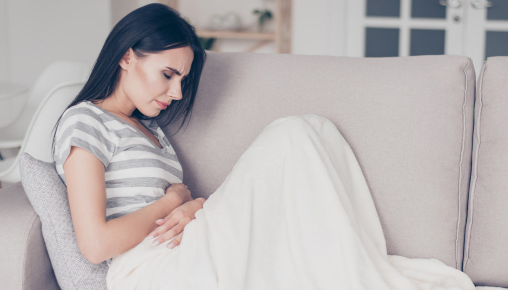 Hiatal hernia: how it manifests itself and what to do