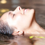 How the sensory deprivation tank works