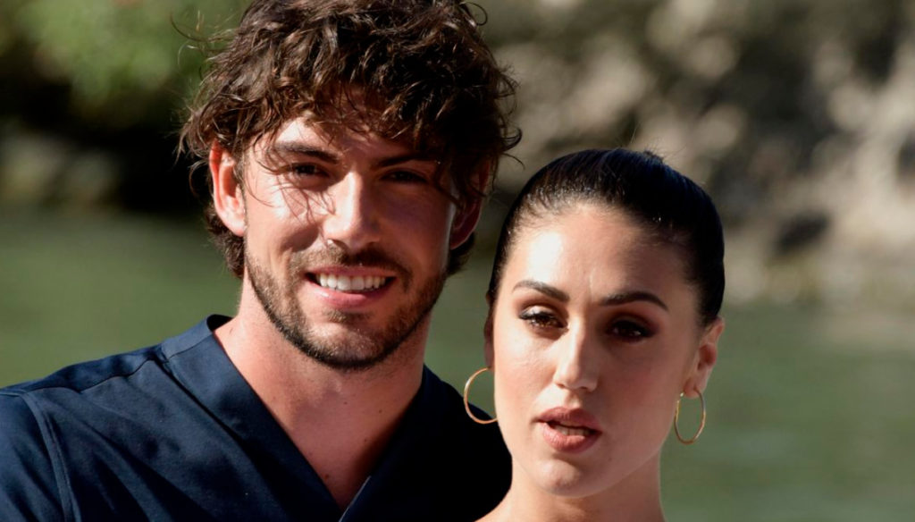 Ignazio Moser and Cecilia Rodriguez, talk about the alleged flirtation of him
