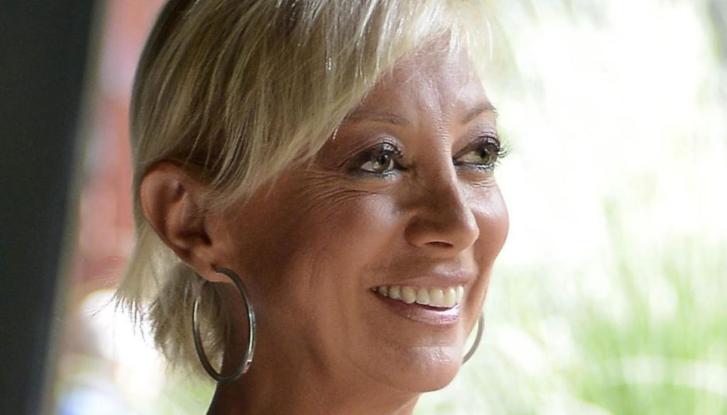 Italian Stories, Rita Forte is back on TV and talks about the fight against cancer