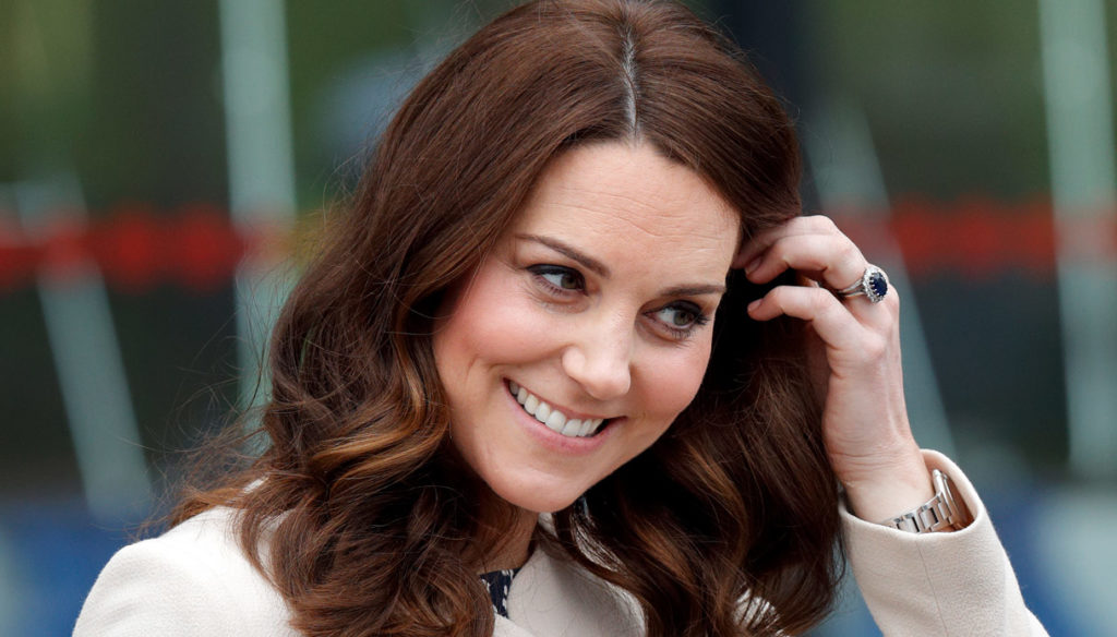 Kate Middleton, the announcement of the fourth pregnancy could be close