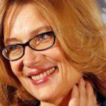 Live, Nicoletta Mantovani in tv dopo le nozze con Alberto: l'emozione della vedova di Pavarotti