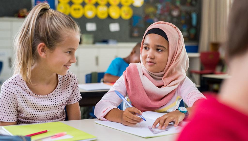 Maria Montessori's teaching for the post-Covid school