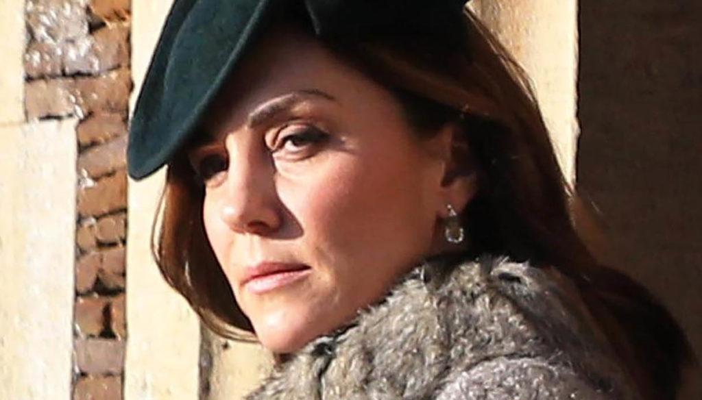 Meghan Markle, Kate Middleton potrebbe vendicarsi grazie ad Archie
