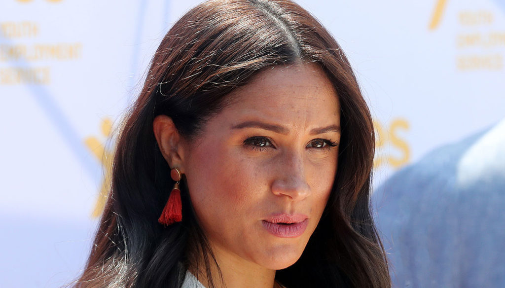Meghan Markle and Harry forced to pay all expenses after the millionaire deal