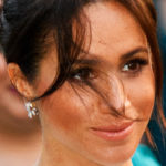 Meghan Markle, so she monitored Harry during the video message for Time 100