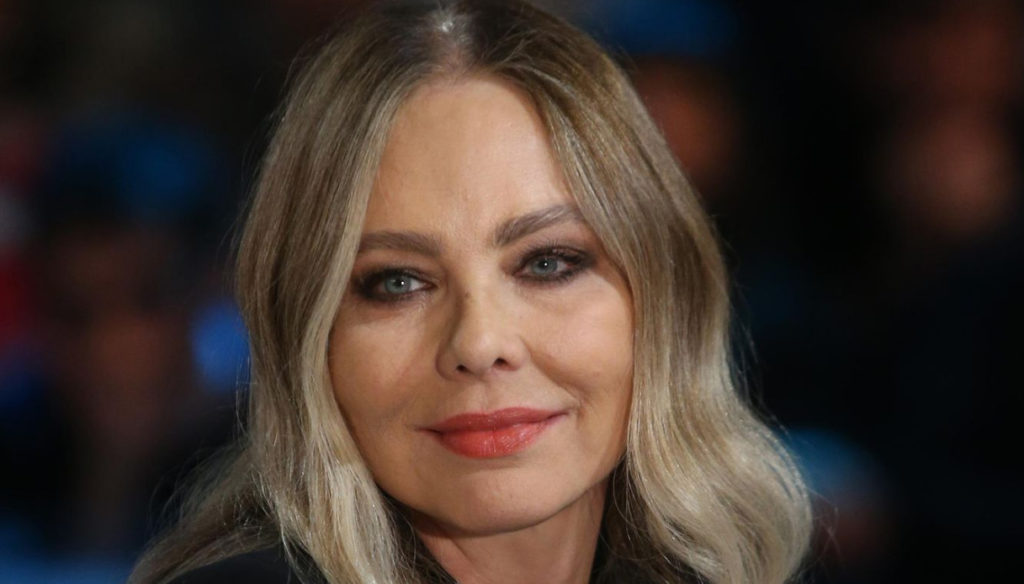 """Ornella Muti recreates """"The Tamed Shrew"""" 40 years later and is still irresistible"""