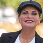 "Simona Ventura is back on TV: ""I'll have my own program"""