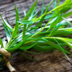 Tarragon, fill up on vitamins and lower your blood sugar