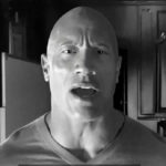 """The Rock and his family positive at Covid: """"We are fine now, but it was tough. Be careful"""""""