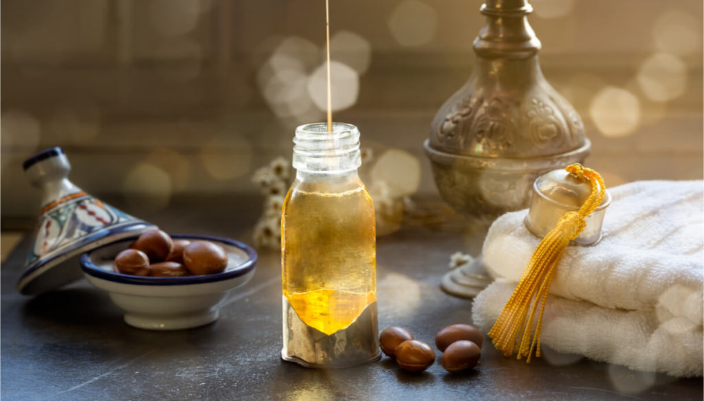 Types of vegetable oils and how to use them on the skin