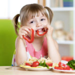 Vegetarian and vegan diets in children. It's possible?