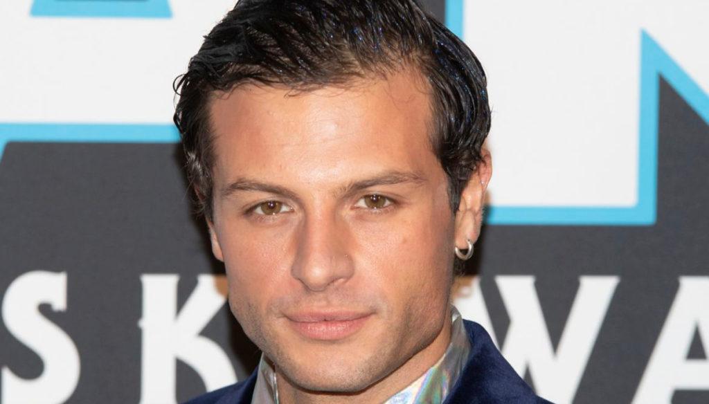 Who is Marco Ferrero, Tommaso Zorzi's ex-boyfriend and friend of Elettra Lamborghini