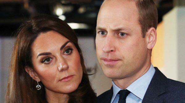 "William, confession about Harry: ""Revenge is sweet"""