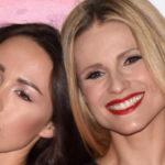 """""""Tua madre Michelle Hunziker così bella, tu brutta"""": Aurora Ramazzotti replica su Instagram"""