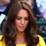 Divine Kate Middleton on video: the 1,266 euro made in Italy dress is a fairy tale