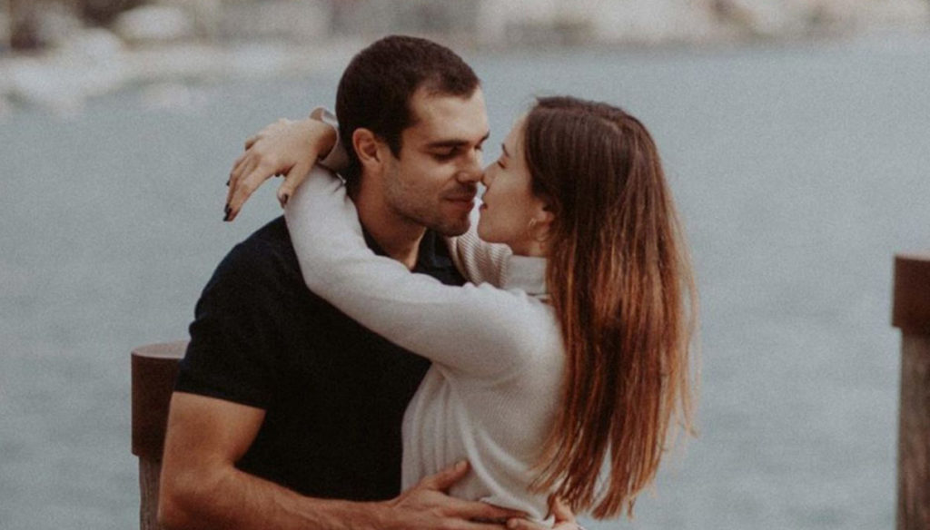 Aurora Ramazzotti felice con Goffredo su Instagram e Tommaso Zorzi continua a parlare di lei al GF Vip