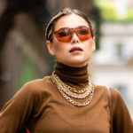 How to wear the turtleneck with style: look ideas