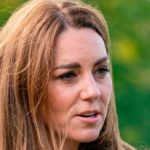 Kate Middleton, far too thin, is sporting the coat we all should have