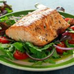 Diet to protect the heart: reduce cholesterol and lose weight