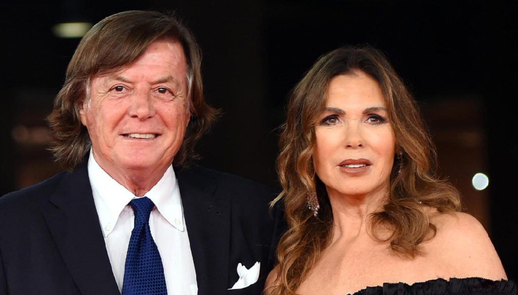 Adriano Panatta gets married at 70: who is his wife, Anna Binamigo