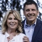 """Rita Dalla Chiesa confesses: """"Fabrizio Frizzi saved my life"""""""