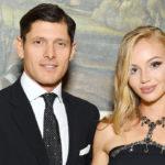 Who is Olga Plachina, the wife of Aldo Montano