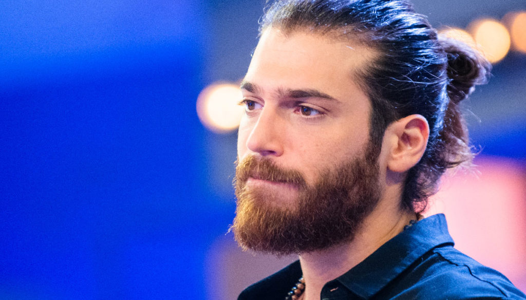 Can Yaman reveals the secrets of his past