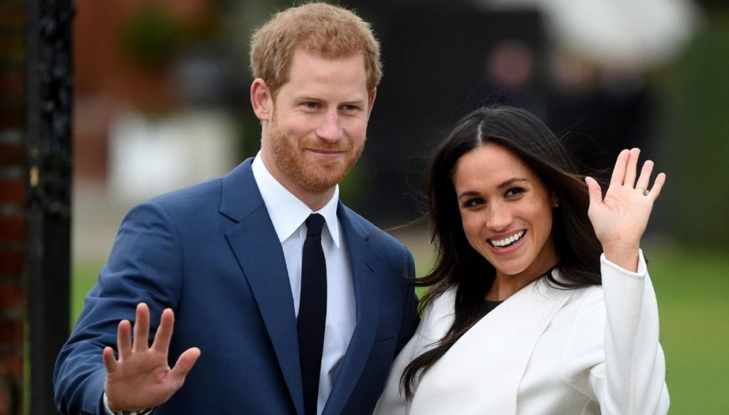 Meghan Markle, Harry refuses to go back to England for Christmas