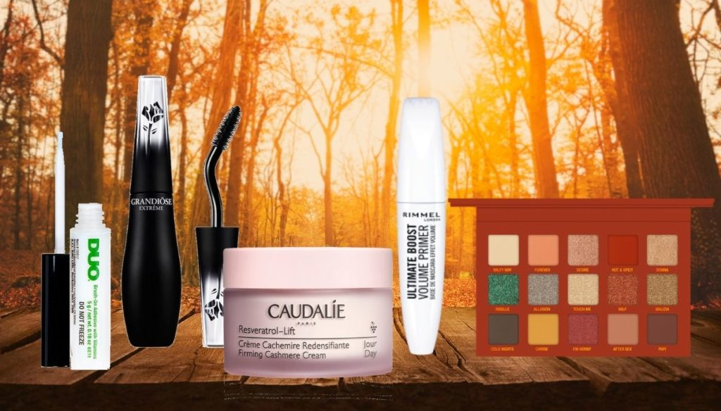 """October favorites: """"my eyes"""" for a perfect look on any occasion"""
