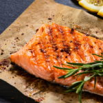 Anti-inflammatory diet for healthy intestines and colon