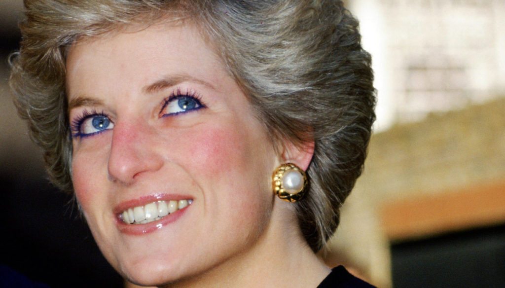Lady Diana, the revelations of the psychic and the homage of Kate Middleton and William