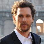 "Matthew McConaughey, shocking autobiography: ""Raped by a man at 18"""